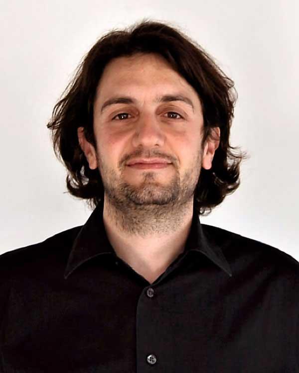 Mr.Mazzocchi